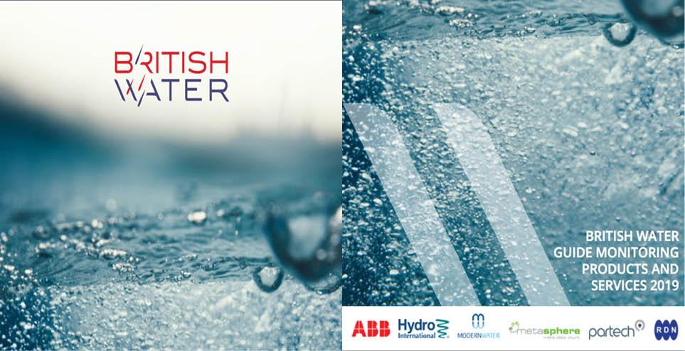 BritishWater Guide Monitoring