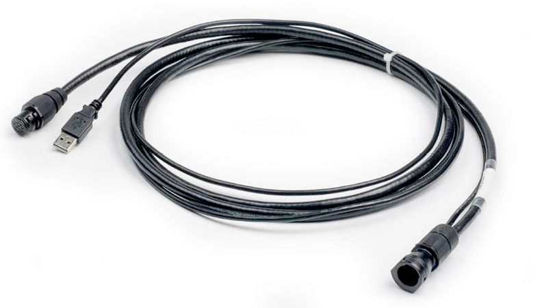 Metasphere Cable accessories