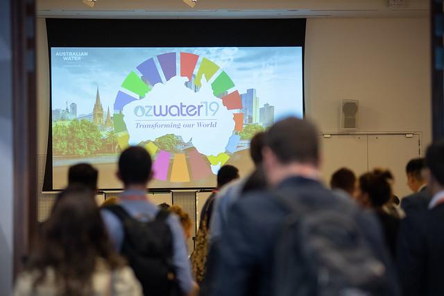 OzWater 2019 presentation