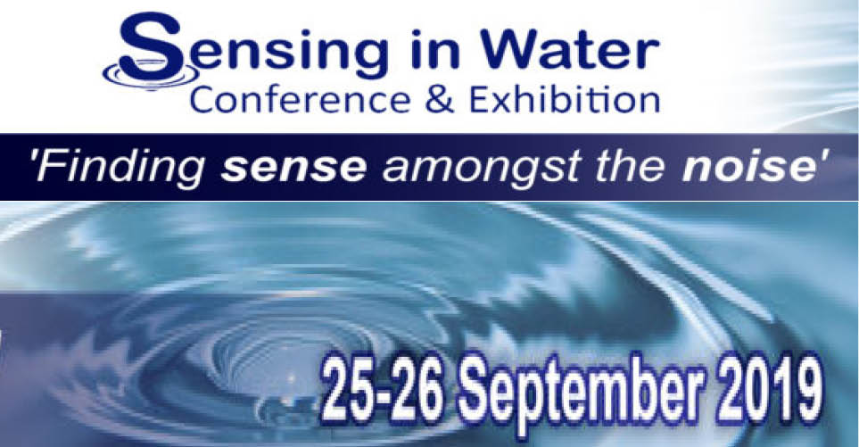 Sensing Water