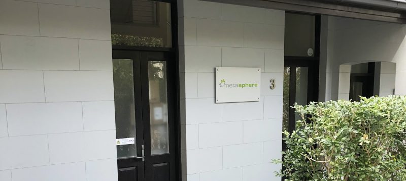 Metasphere Office Australia