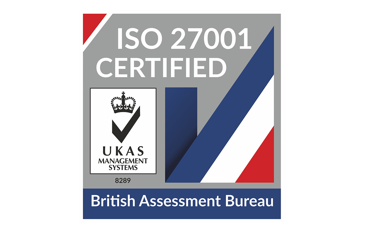 Metasphere obtains ISO 27001 Certification